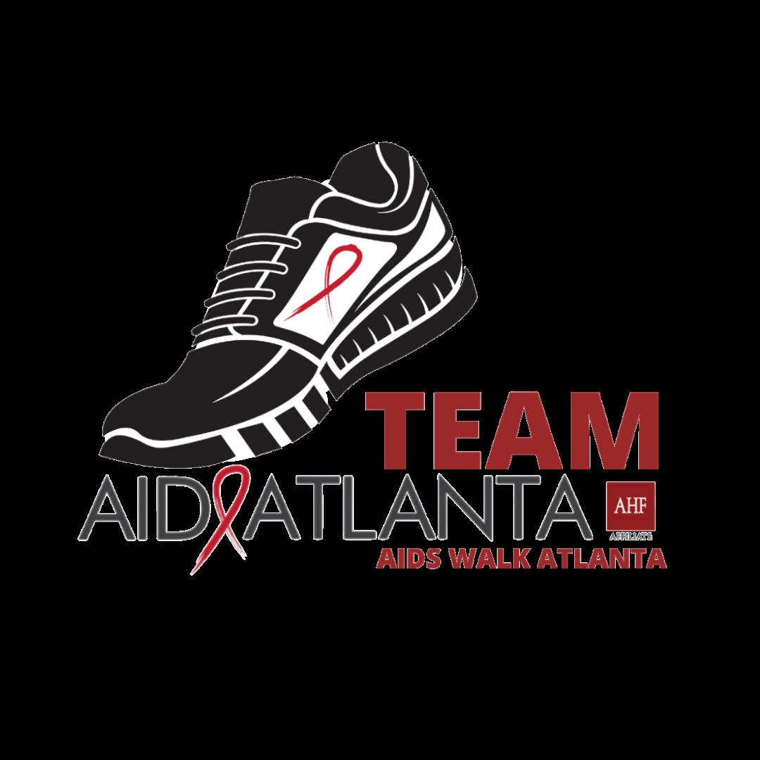 Team AID Atlanta Logo